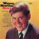 """Wayne Newton - Now! [LP]"