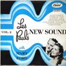 """""""Les Paul's New Sound Vol. II [Vinyl]"""