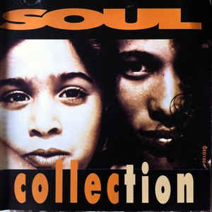 """""""Soul Collection Volume One [Audio CD]"""
