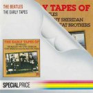 """""""The Early Tapes Of [Audio CD]"""