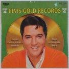 """Elvis' Gold Records Vol. 4 [Vinyl]"
