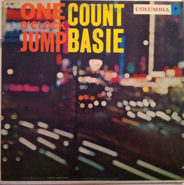 """One O'Clock Jump [Record]"