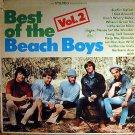 """Best of the Beach Boys Vol. 2 [Record]"