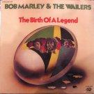 """The Birth Of A Legend [Vinyl]"