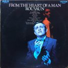 """""""From The Heart Of A Man [Vinyl]"""
