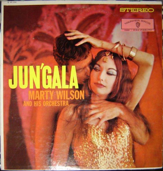 """""""Jun'gala [Record]"""