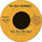 """""""You Tell Me Why / I Want You [Vinyl]"""