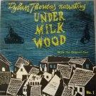 """Dylan Thomas Narrating Under Milkwood No. 1 [Vinyl]"