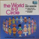"""""""The World Is A Circle [Vinyl]"""