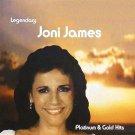 """Legendary: Platinum & Gold Hits [Vinyl]"