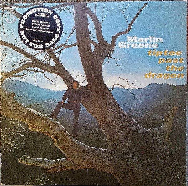 """Tiptoe Past The Dragon [Vinyl]"