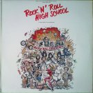 """""""Rock 'N' Roll High School (Music From The Original Motion Picture Soundtrack) [Vinyl]"""