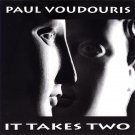 """It Takes Two [Audio CD]"