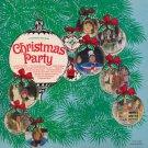 """Christmas Party [Vinyl]"