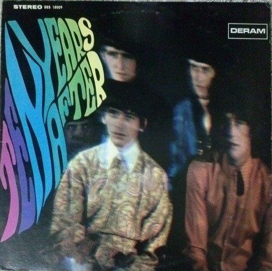 """""""Ten Years After [Vinyl]"""