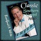 """Classic Southern Gospel Piano [Audio CD]"