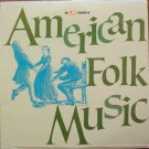 """The Life Treasury Of American Folk Music [Vinyl]"