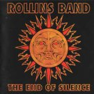 """""""The End Of Silence [Audio CD]"""