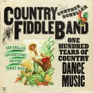"""""""Country Fiddle Band [Vinyl]"""