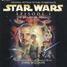 """Star Wars - Episode I: The Phantom Menace (Original Motion Picture Soundtrack) [Audio CD]"
