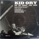 """""""Kid Ory And His Creole Jazz Band [Vinyl]"""