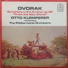 """Dvorak Symphony No. 9 In E Minor Op. 95 ''From The New World'' [Vinyl]"