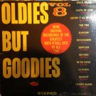 """Oldies But Goodies Vol. 8 [LP]"