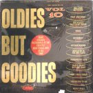 """Oldies But Goodies Vol. 10 [Vinyl]"