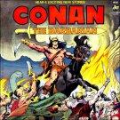 """""""Conan The Barbarian [Vinyl]"""
