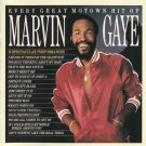 Every Great Motown Hit of Marvin Gaye [Audio CD]