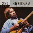 The Best Of Roy Buchanan [Audio CD]