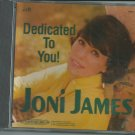 Dedicated To You [Audio CD]