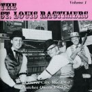 The St. Louis Ragtimers Volume 1 [Audio CD]
