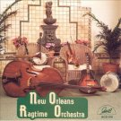 The New Orleans Ragtime Orchestra [Audio CD]