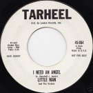 I Need An Angel / King Of The Mountain [Vinyl]