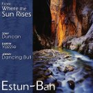 From Where The Sun Rises [Audio CD]