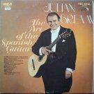The Art Of The Spanish Guitar [Vinyl]