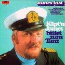 Kapt'n James Bittet Zum Tanz [Vinyl]