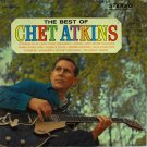 The Best Of Chet Atkins [LP]