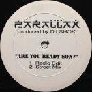 Are You Ready Son? [Vinyl]