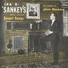 Ira D. Sankey's Best Loved Gospel Songs [Vinyl]