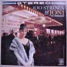 100 Strings & Joni On Broadway [Record]