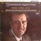 Long Long Ago [Record]