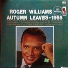 Autumn Leaves - 1965 [Vinyl]