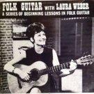 Folk Guitar With Laura Weber [Vinyl]