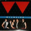 Wildlife [Vinyl]
