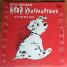 101 Dalmatians in Story and Song [Vinyl]