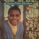 Charley Pride's 10th Album [Vinyl]