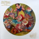 Snow White and the Seven Dwarfs [Picture Disc]