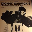 Dionne Warwick's Greatest Motion Picture Hits [Vinyl]